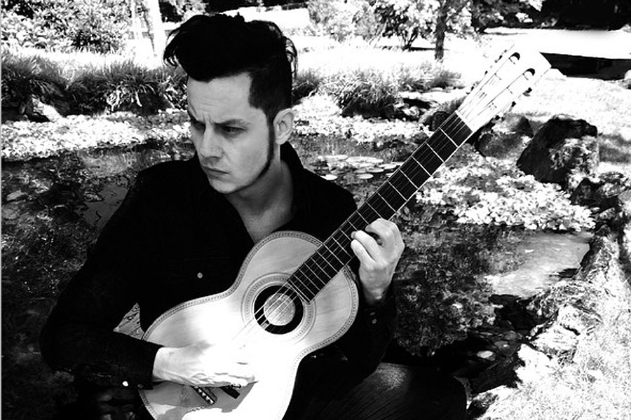 Jack White Unplugged: His 10 Best Acoustic Moments
