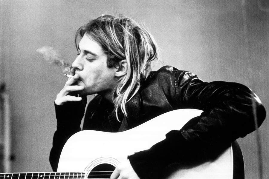 14 Essential Nirvana B-Sides, Demos And Rarities - NME
