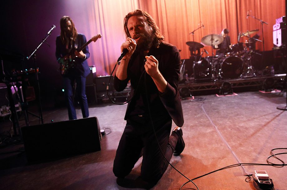 Father John Misty covers Nine Inch Nails\' \'Closer\' - NME
