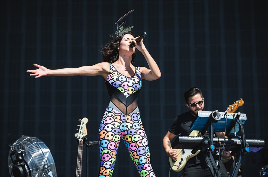 Marina and The Diamonds to go on break and focus on 'different