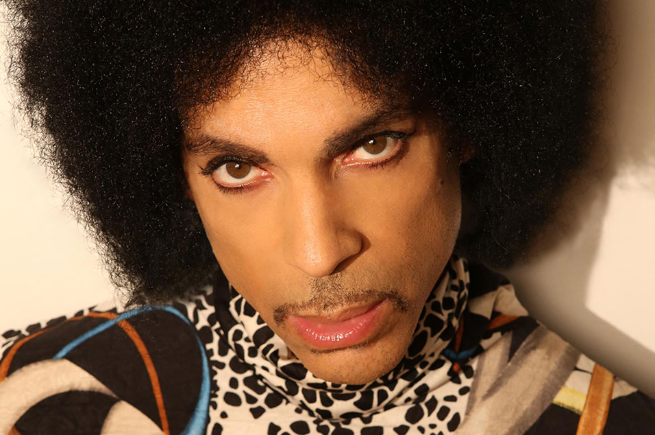 Prince hits out at YouTube licensing fees - NME