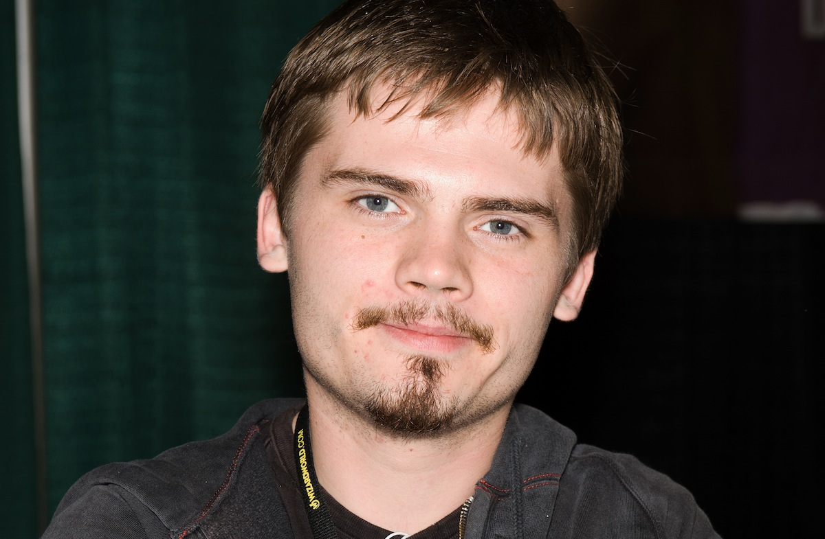 Star Wars Young Anakin Skywalker Actor Jake Lloyd Diagnosed With Schizophrenia Nme