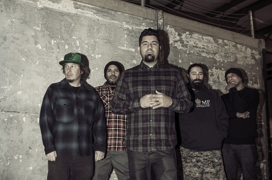 deftones on creative tensions that push and pull is what gives us