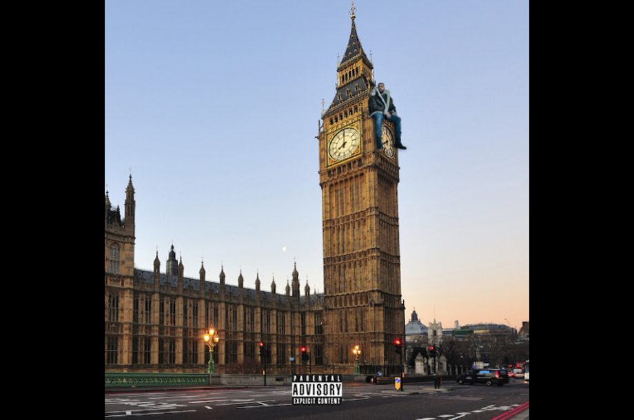 Make Your Own Drake Album Cover With This Awesome Website