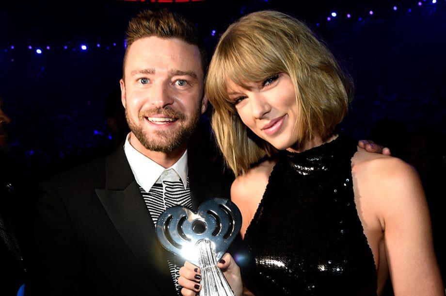 Justin Timberlake dating 2016