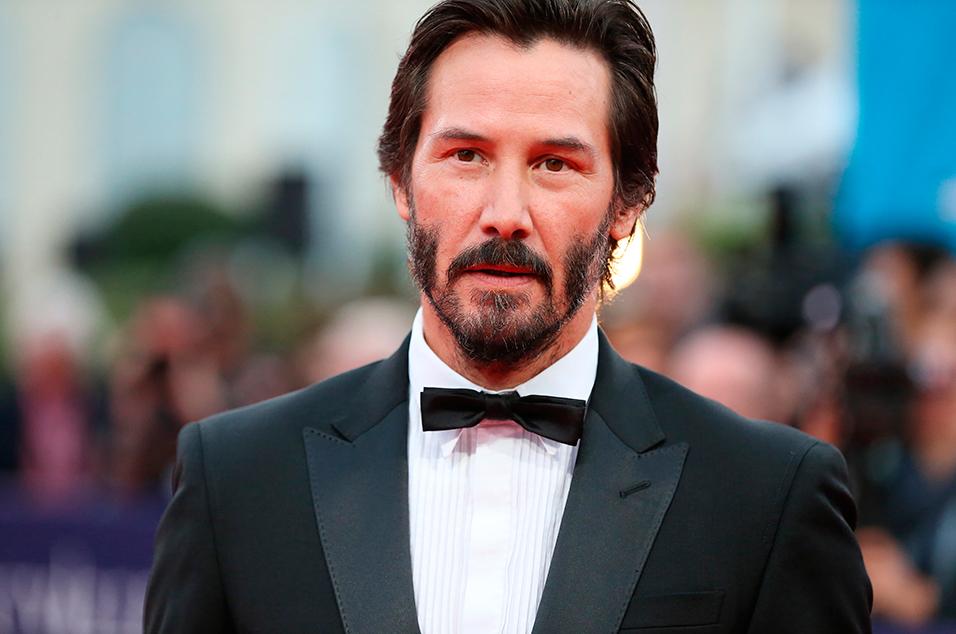 Keanu Reeves Movies 2016