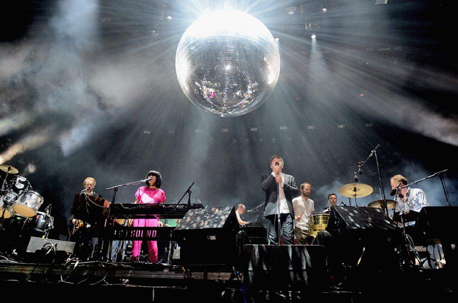 Listen to LCD Soundsystem's 'All My Friends' reinterpreted as a children's lullaby
