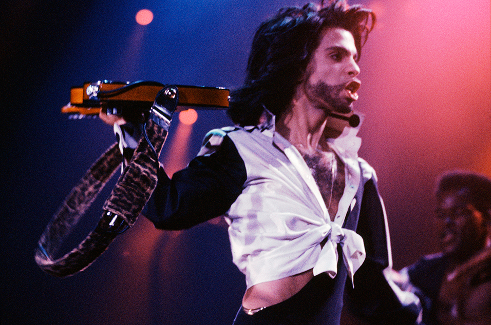 Prince S Best Songs The Nme Edit