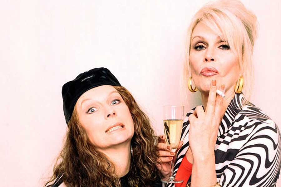 absolutely fabulous full movie