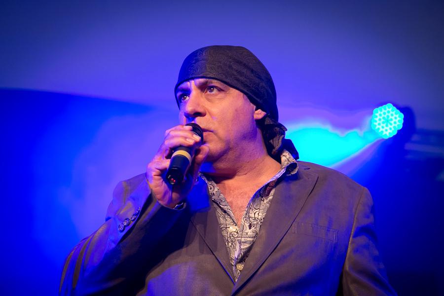 Van Zandt backs Springsteen's decision to cancel North Carolina gig over anti-LGBTQ laws