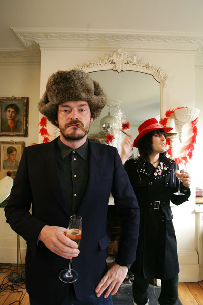 The Mighty Boosh Stars Reuniting For New Project Nme
