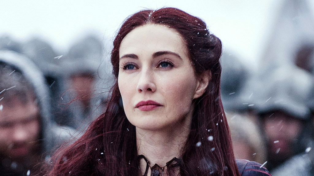 Game Of Thrones Melisandre S Age Was Hinted At Years Ago