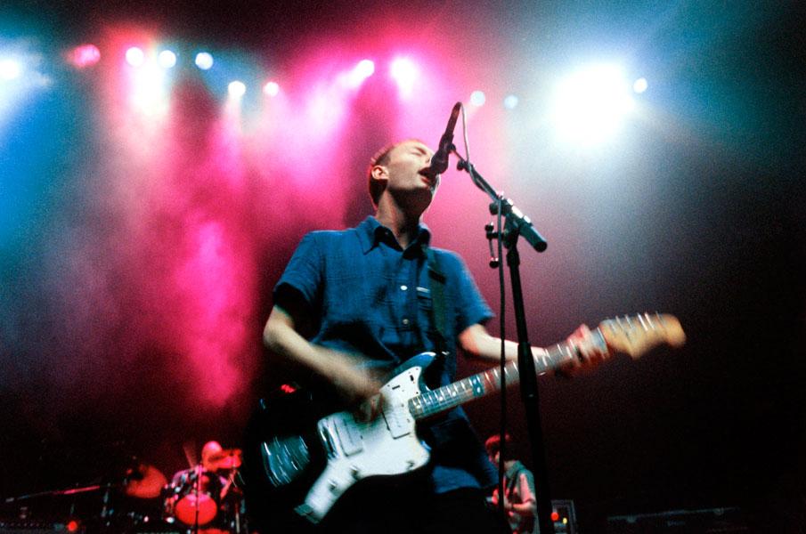 Radiohead's 'A Moon Shaped Pool': 10 Unreleased Gems That Didn't Make It