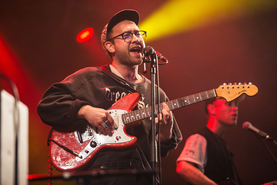 Unknown Mortal Orchestra New Track First World Problem