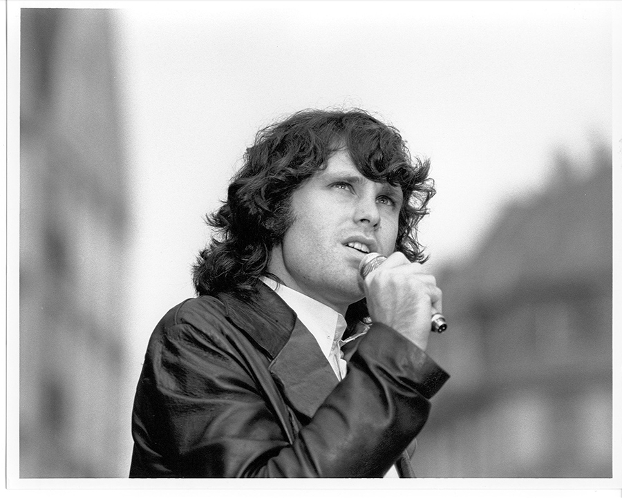 UNSPECIFIED - JANUARY 01:  Morrison_Jim_007_c_Michael_Montfort-  (Photo by Michael Ochs Archives/Getty Images)