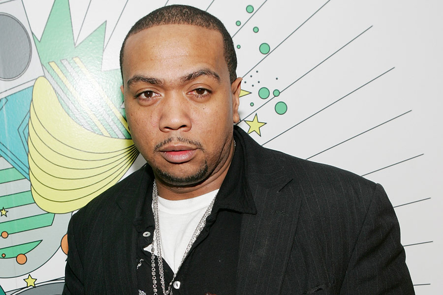 Timbaland Says That Aaliyah Spoke To Him In His Sleep To