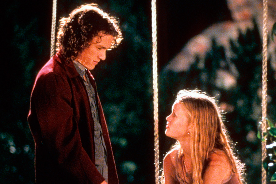 10 Things I Hate About You Soundtrack: 20 Of The Greatest Ever Coming-Of-Age Movie Soundtracks
