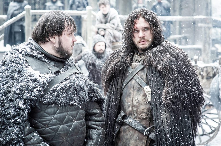 Game Of Thrones Are Jon Snow And Meera Reed Siblings