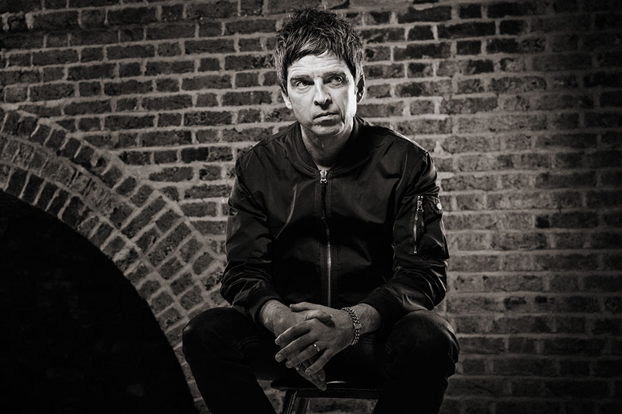 Noel Gallagher mixes new tracks and old favourites at Dublin's 3Arena