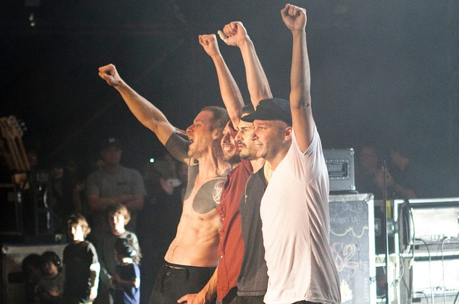 Latest Rage Against The Machine News and Archives ...