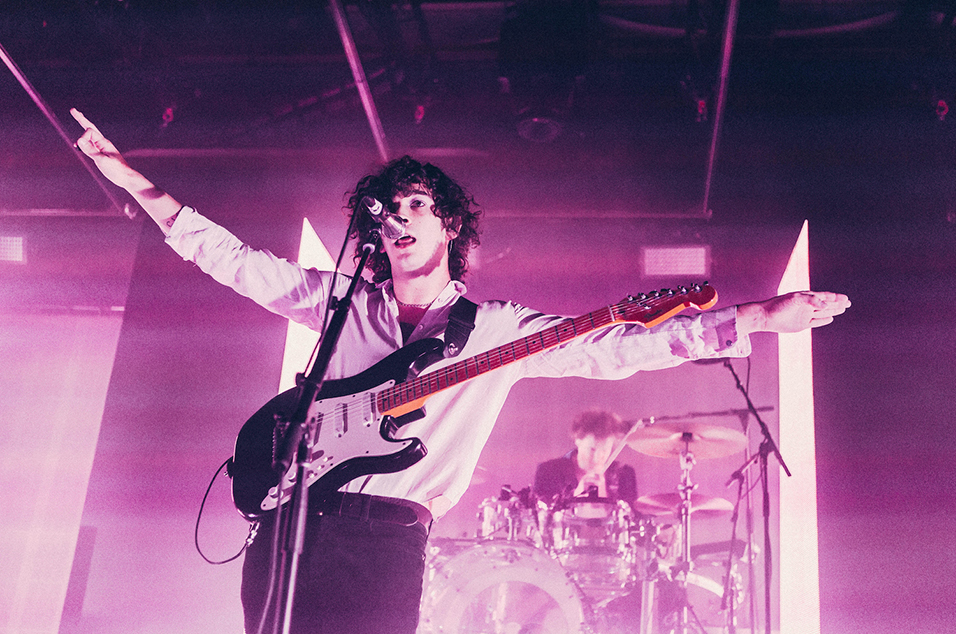 Could The 1975 Help The UK Stay In The EU?