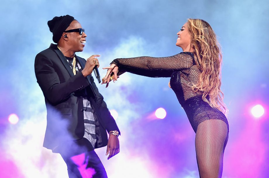 Beyonce and jay z have finished joint album that will address credit getty images malvernweather Images