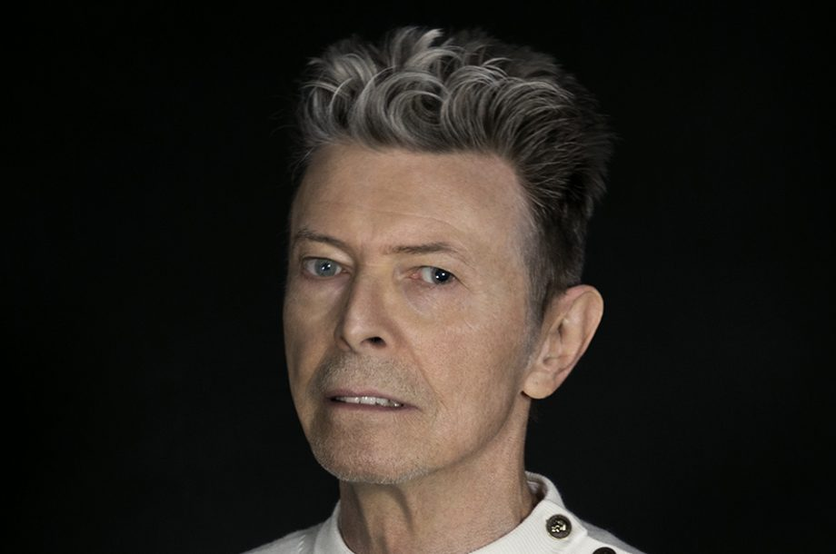 The last Twitter account David Bowie followed before his death was God