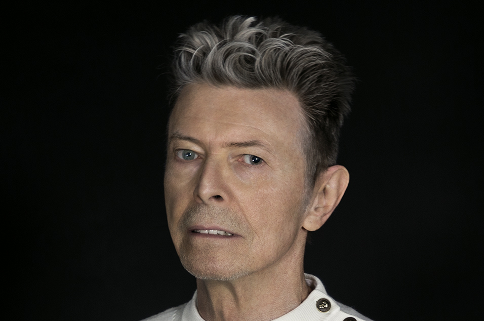 David Bowie Album Becomes Most Expensive Record Sold On