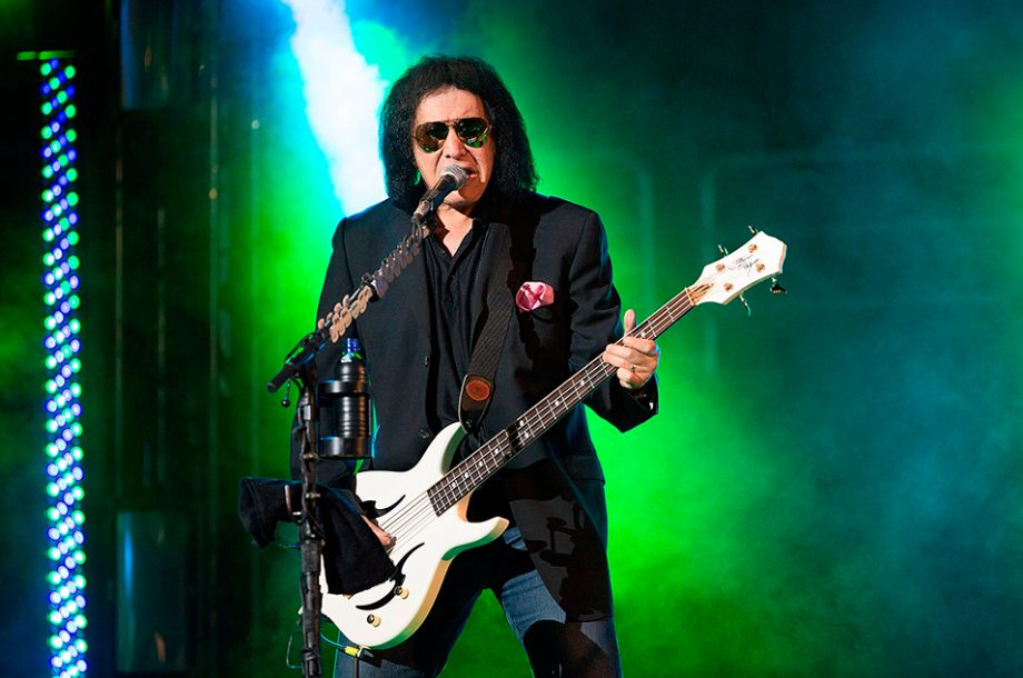 Gene Simmons' Big Acid Tongue – His Most Contentious Quotes