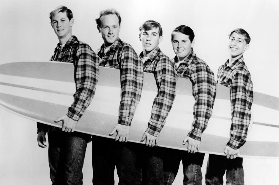 Beach Boys скачать торрент - фото 5
