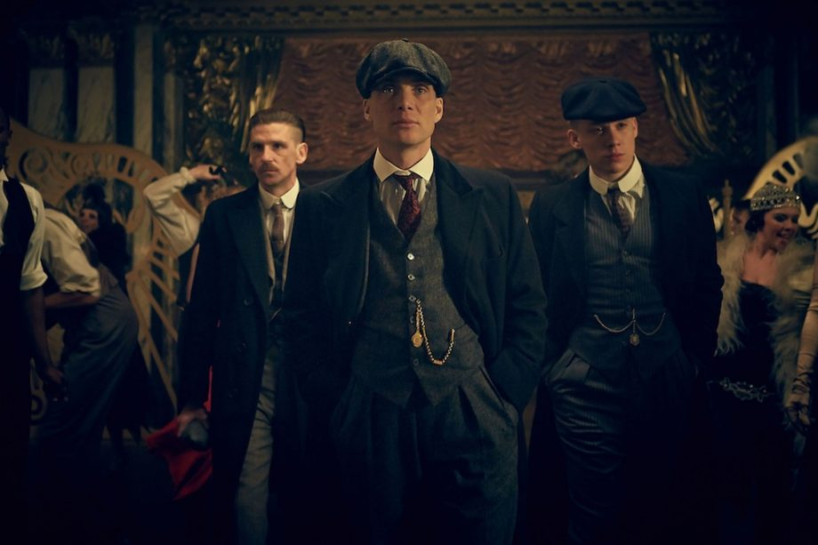10 perfect choices on the 'Peaky Blinders' soundtrack