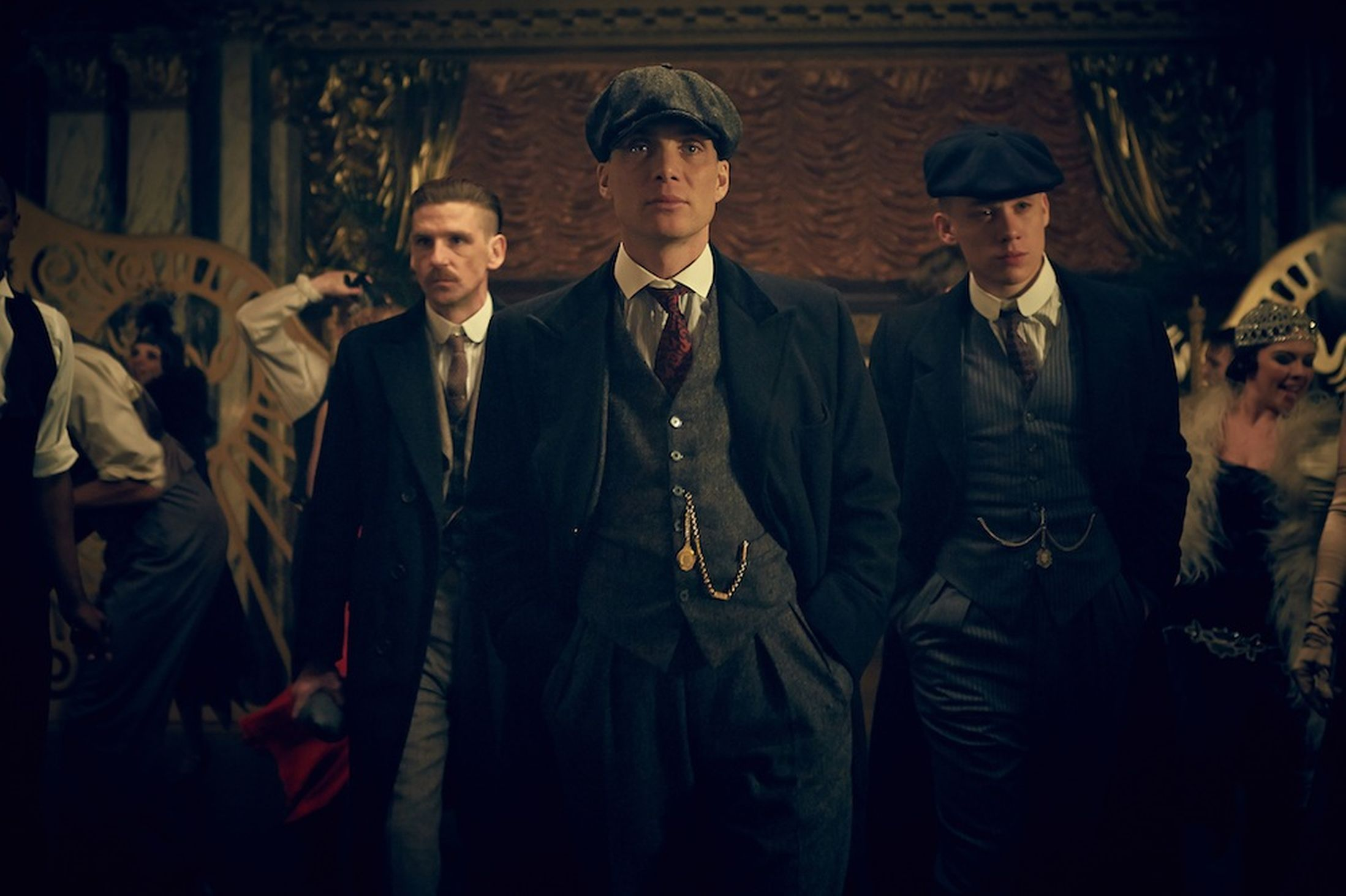 peaky blinders' 10 best soundtrack songs