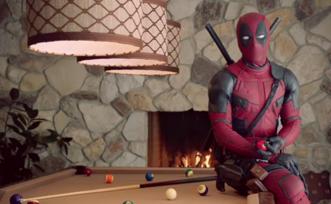 Ryan Reynolds Is In His Own 'Deadpool' Honest Trailer