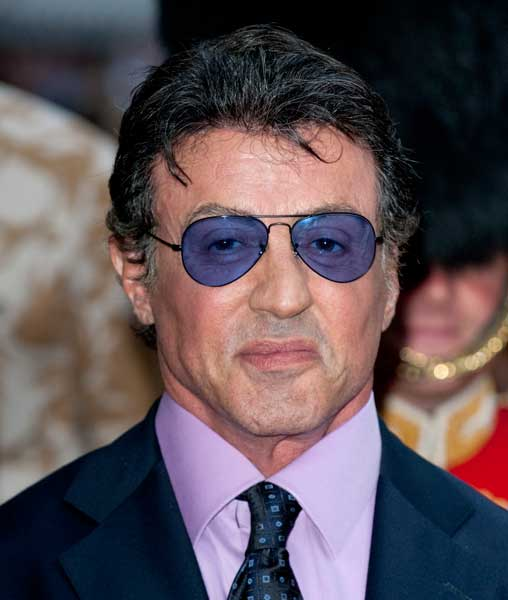 Sylvester Stallone to produce global competition series