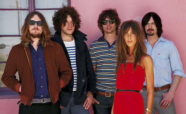 The Zutons Reform For Final Ever Gig In Friend S Memory