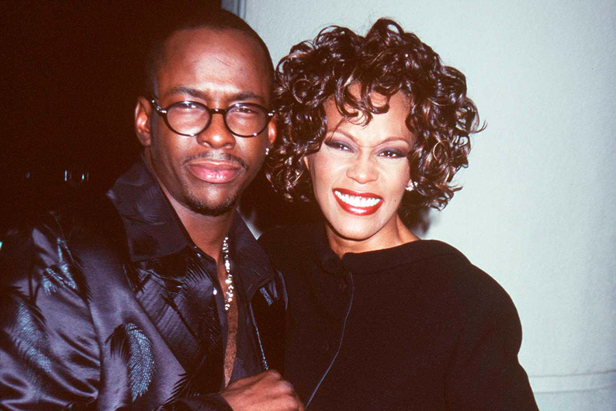 is whitney houston daughter dead