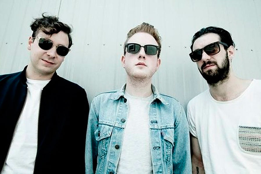Two Door Cinema Club announce London O2 Arena gig  sc 1 st  NME.com & Two Door Cinema Club announce London O2 Arena gig - NME