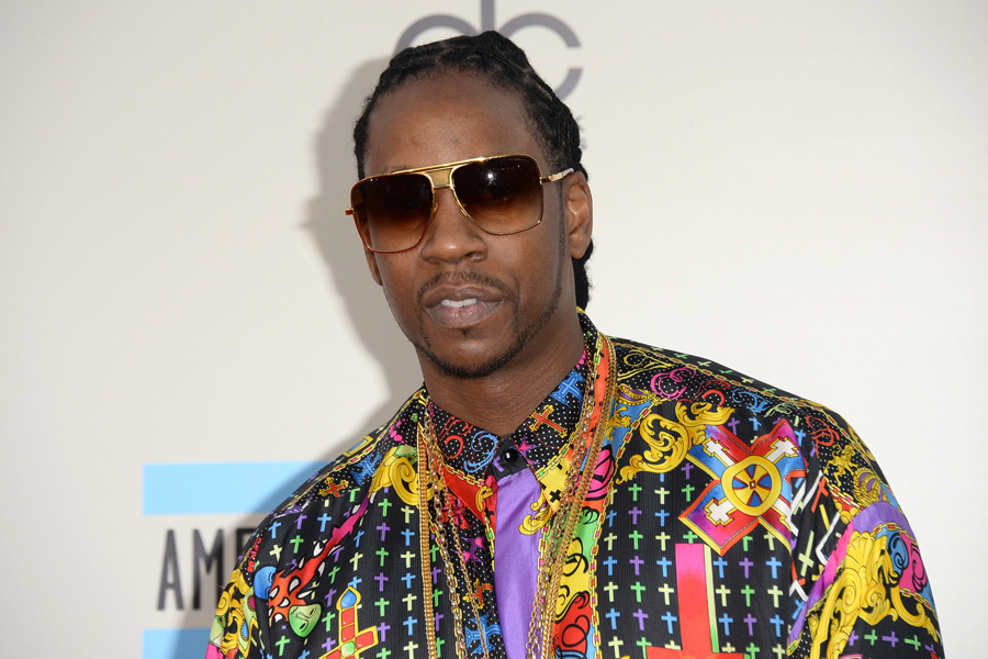 Rapper 2 Chainz wins lawsuit filed by woman he called a