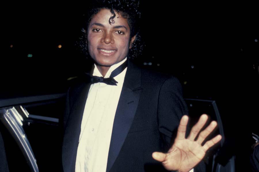 Michael Jackson Talks Prince Rivalry In New Recordings