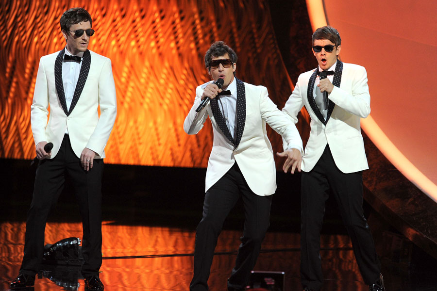 The Lonely Island reveal details of new film \u0027Popstar Never