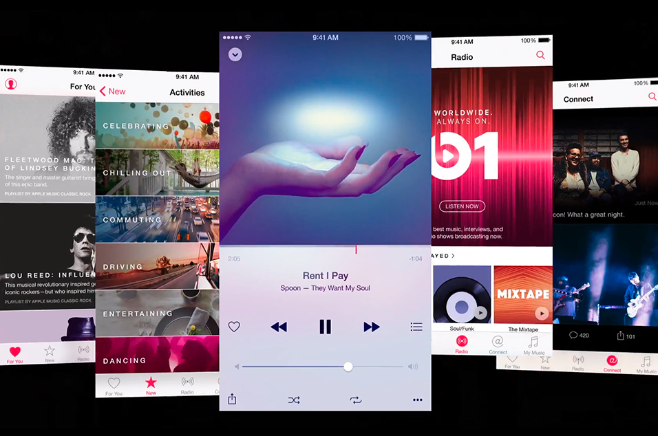 Apple Music passes ten million subscribers