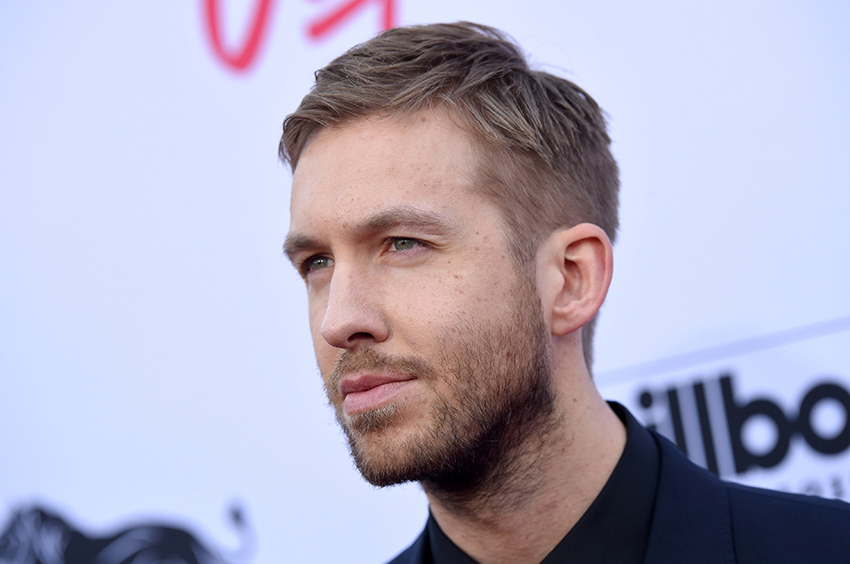 Calvin harris dating history in Perth