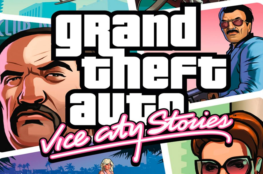 The Seven Songs You Only Know If You Played GTA: Vice City