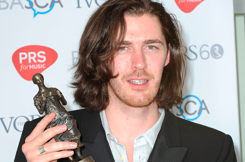 Hozier at Whelan's | Competition - CLOSED | News  |Hozier Musician