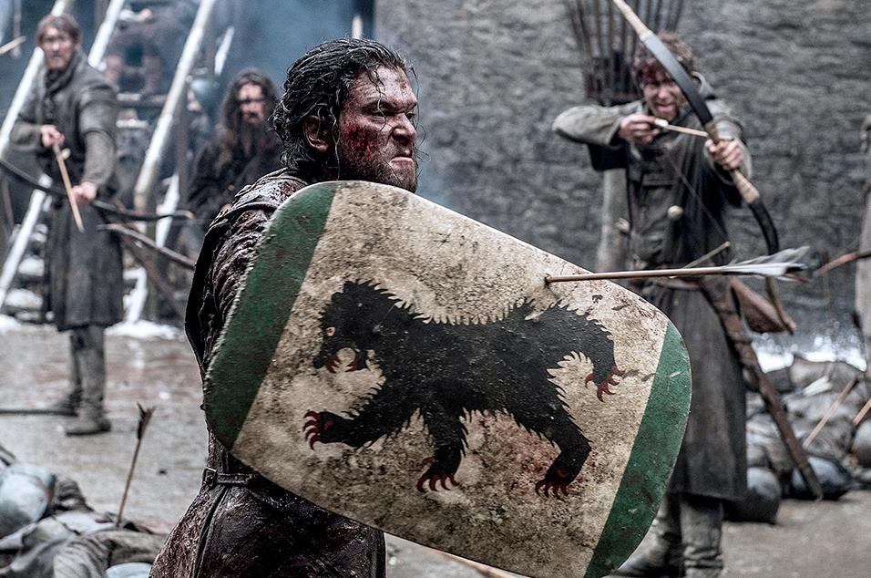 Game of Thrones Season Six: Episode Ten Recap - 'The Winds