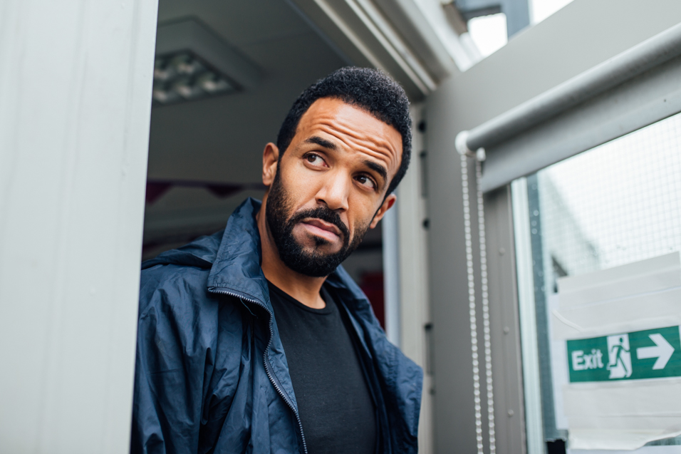 Craig David Addresses Rumours About His Sexuality Nme