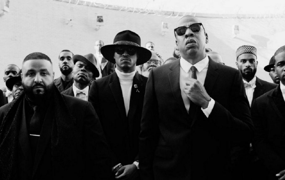 Watch Jay Z and Future in DJ Khaled's 'I Got The Keys' video