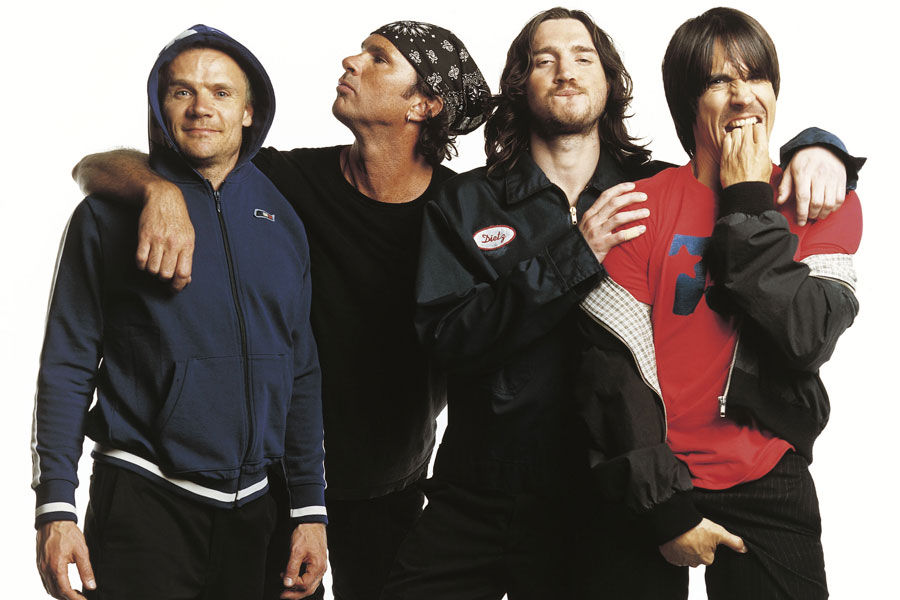 77ccf7d9d755 Five Reasons To Love Or Loathe The Red Hot Chili Peppers
