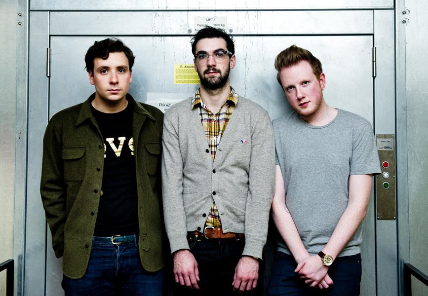Two Door Cinema Club announce Latitude warm-up show  sc 1 st  NME.com & Two Door Cinema Club - NME pezcame.com