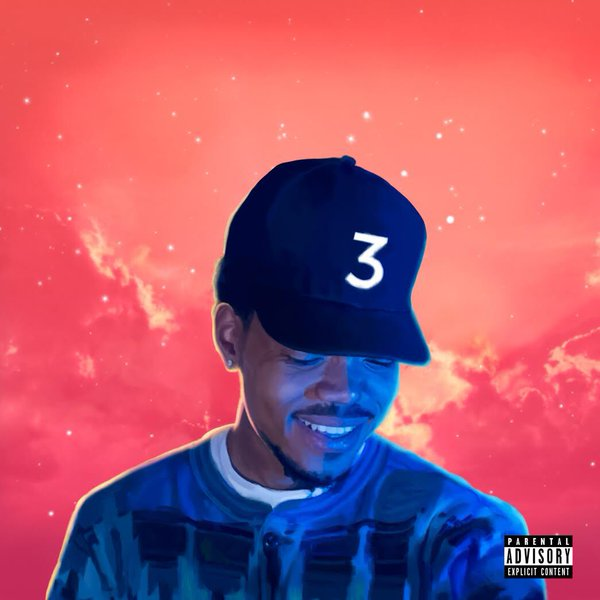 Stream Download Chance The Rappers New Mixtape Coloring Book